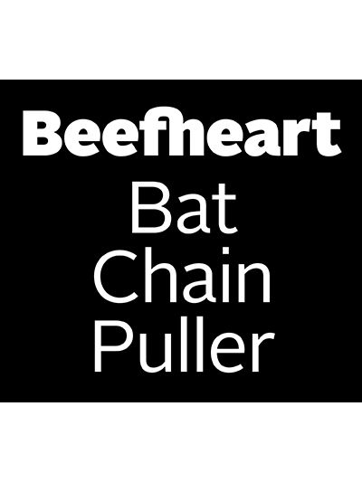 Bat Chain Puller CD